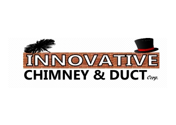 New York chimney sweep Innovative Chimney and Duct Corp.