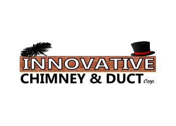 New York chimney sweep Innovative Chimney and Duct