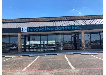 Arlington dance school Innovative Dance Inc.