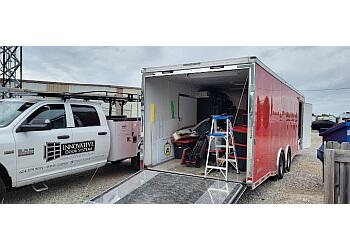 Columbus garage door repair Innovative Door Systems, LLC