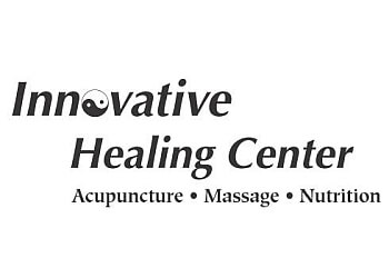 Plano acupuncture Innovative Healing Center