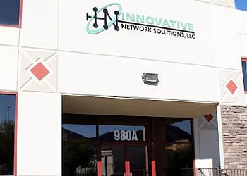 Henderson it service Innovative Network Solutions LLC