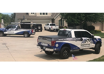 Omaha roofing contractor Innovative Roofing