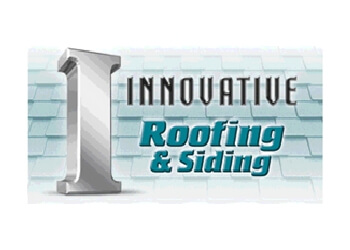 Knoxville roofing contractor Innovative Roofing & Siding, Inc.