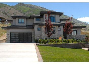Provo residential architect Inouye Design