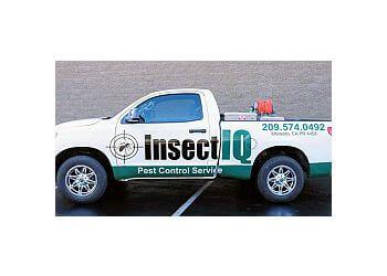 Modesto pest control company Insect IQ Pest Control Service
