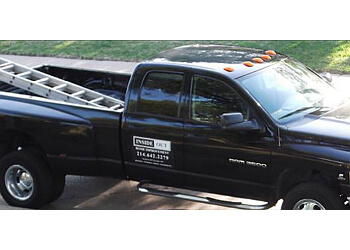 Irving window company Inside Out Home Improvement
