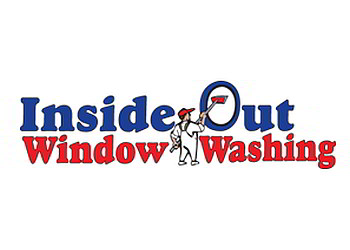 Jacksonville window cleaner Inside Out Window Washing, Inc.