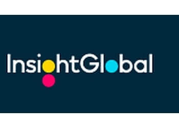 Baltimore staffing agency Insight Global