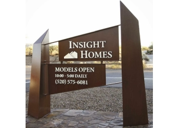 Tucson home builder Insight Homes, Inc.