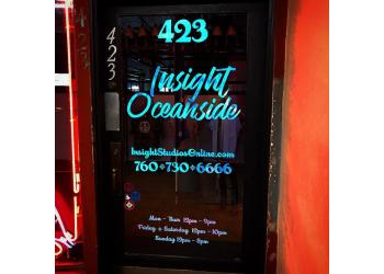 Oceanside tattoo shop Insight Oceanside