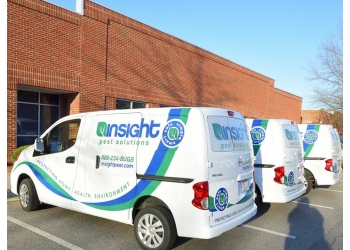 Columbus pest control company Insight Pest Solutions