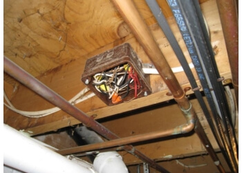 Columbus home inspection Inspect My Home Property Inspections
