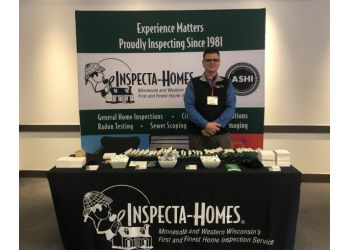 St Paul home inspection Inspecta-Homes