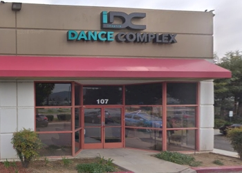 Corona dance school Inspire Dance Complex