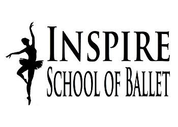 Chula Vista dance school Inspire School of Ballet