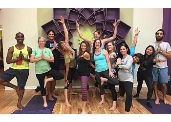 Orlando yoga studio Inspirit Yoga