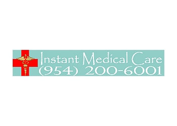 Fort Lauderdale urgent care clinic Instant Medical Care