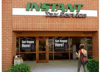 St Louis tax service Instant Tax Service