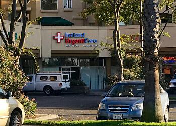 Santa Clara urgent care clinic Instant Urgent Care