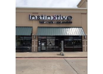 Grand Prairie hair salon Instinktive Hair Nails Spa Couture