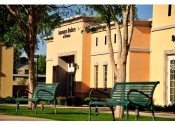 Gilbert insurance agent Insurance Brokers Of Arizona
