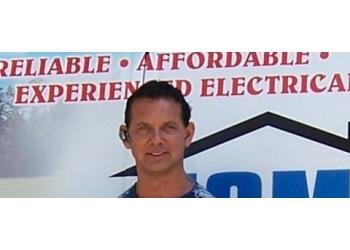 Rancho Cucamonga electrician Intech Electric