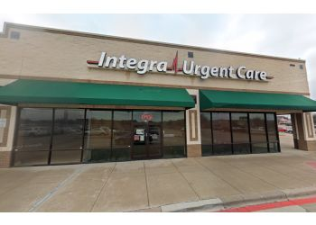 Grand Prairie urgent care clinic Integra Urgent Care