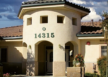 Moreno Valley assisted living facility Integrated Care Communities