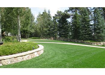 Colorado Springs lawn care service Integrated Lawn & Tree Care