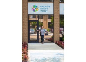 Dallas occupational therapist Integrative Pediatric Therapy