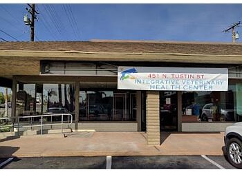 Orange veterinary clinic Integrative Veterinary Health Center