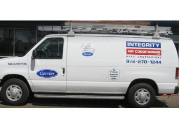 Mesquite hvac service Integrity Air Conditioning, LLC