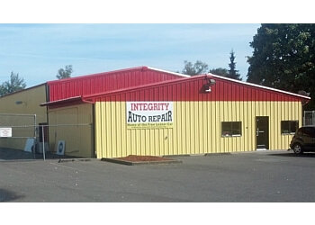Eugene car repair shop Integrity Auto Repair