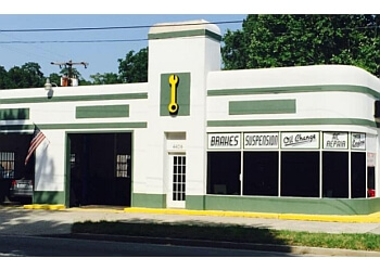 Savannah car repair shop Integrity Auto Repair