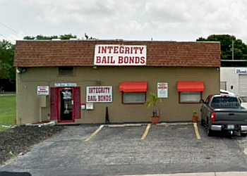 Clearwater bail bond Integrity Bail Bonds
