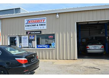 Virginia Beach car repair shop Integrity Car care & tires