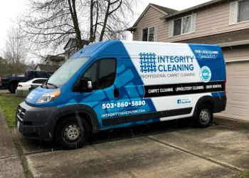 Vancouver carpet cleaner Integrity Cleaning