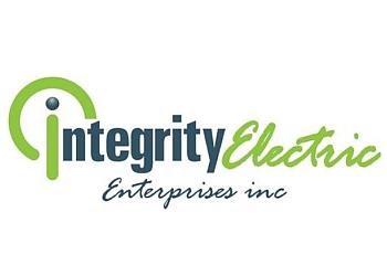 Buffalo electrician Integrity Electric Enterprises inc
