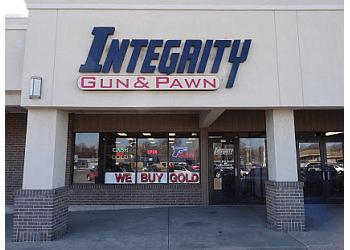 Topeka pawn shop Integrity Gun & Pawn