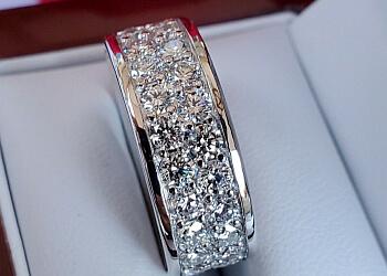 Garden Grove jewelry Integrity Jewelers