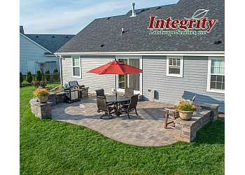 Milwaukee landscaping company Integrity Landscape Services, LLC