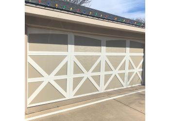 Amarillo garage door repair Integrity Overhead Doors