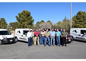 El Paso home inspection Integrity Property Inspections