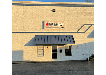 Clarksville roofing contractor Integrity Roofing & Exteriors