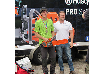 Fort Worth tree service Integrity Tree Care
