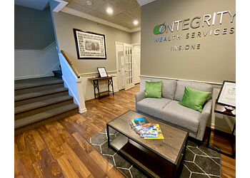 Knoxville financial service Integrity Wealth Services