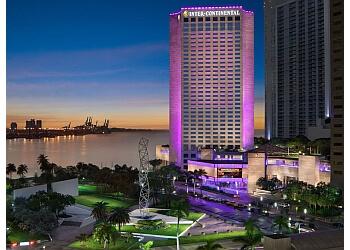 Miami hotel InterContinental Miami