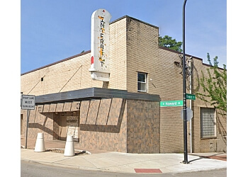 Akron night club Interbelt Nite Club