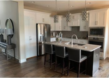 Omaha interior designer Interiors by Eric James LLC